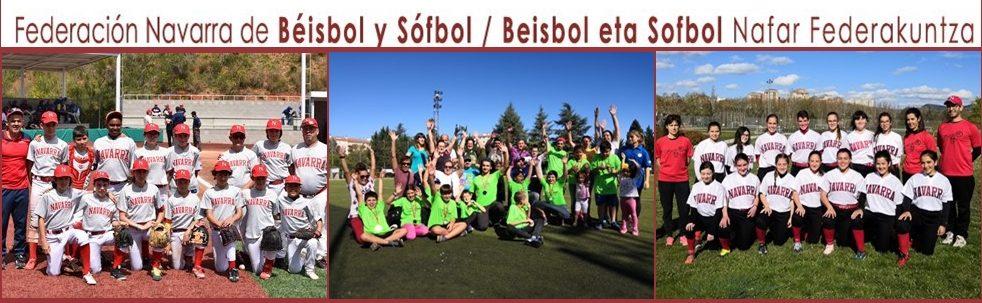 Federación Navarra de béisbol y sófbol